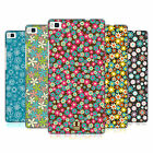 HEAD CASE DESIGNS DITSY FLORAL PATTERNS HARD BACK CASE FOR HUAWEI PHONES 1