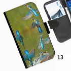 BIRD BLUE KINGFISHER PHONE CASE cover for iPhone Samsung Sony Blackberry case