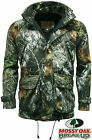 Mens Recon Mossy Oak Waterproof Camouflage Camo Jacket Hunting | Shooting