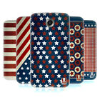 HEAD CASE DESIGNS AMERICANA DESIGN USA SOFT GEL CASE FOR MOTOROLA PHONES