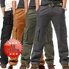 New Mens  Cargo Pants Casual Pants Leisure Trousers Combat Trousers Jeans