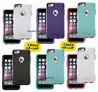 """NEW! OtterBox Commuter Series Case For iPhone 6 PLUS - 6S PLUS 5.5"""""""