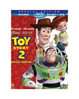 Disney's Toy Story 2-Blu-ray-DVD  2-Disc Special Edition-Movie Code New & Sealed