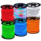 Delight 150' LED Neon Rope Light Flex Tube Home Holiday W...