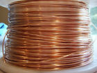 Bronze Wire Dead Soft Bare 99.9% 14 to 24 Gauge 1 Pound on a Spool New Wire