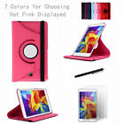 EEEKit for Samsung Galaxy Tab 4 8.0 SM-T337A T337,RotateCase Cover+Screen Film