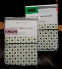 Tommy Hilfiger Falmouth Foulard Standard or King Pillowcases ~ NIP