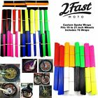 2FastMoto Spoke Wrap Kit Skins Covers Custom Dirtbike Motocross Kawasaki $17.04 USD
