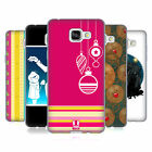 HEADCASE MIX CHRISTMAS COLLECTION SOFT GEL CASE FOR SAMSUNG GALAXY A5 (2016)