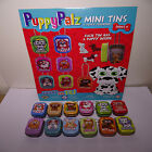 puppy palz mini tins