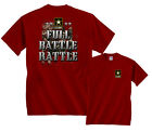 US Army Star Logo Full Battle Rattle Armed Forces T-Shirt Clearance
