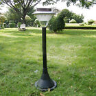 24LED Outdoor Solar Garden Light White/Yellow LED Color Walkway Path ABS Lamp