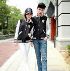 Space☆Dandy Space Dandy Women Men Baseball uniform Jacket Coat Cosplay Cost W.00