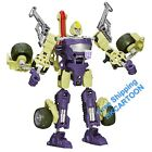 2013 HASBRO TRANSFORMERS CONSTRUCT BOTS - BUMBBLE BEE BLITZWING 8657 - Time Remaining: 7 days 14 hours 6 minutes 32 seconds