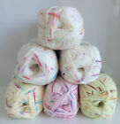 CICIBEBE BENEKLI PATTERNED PRINTED BABY DK KNITTING WOOL YARN 100G BALL