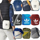 Adidas Originals School Bags - Mens Boys Girls Adidas Mini Bags  Shoulder Bags