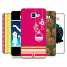 HEAD CASE DESIGNS MIX CHRISTMAS COLLECTION GEL CASE FOR SAMSUNG GALAXY A9 (2016)
