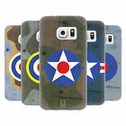 HEAD CASE DESIGNS NATION MARKINGS SOFT GEL CASE FOR SAMSUNG GALAXY S7