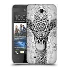OFFICIAL BIOWORKZ ANIMAL HEAD HARD BACK CASE FOR HTC PHONES 3