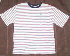 The Children's Place Boys Shirts Red or White Size XLarge 14 NWT