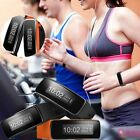 UK Sport Bracelet Bluetooth 4.0 Smart Watch Fitness Tracker Pedometer Waterproof