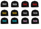 Prince & Princess Snapback Cap Partner Look 2 Stück Couple Wunschdatum New Hat