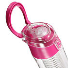 Super Cool 5 Colors 800mL Fruit Juice Infuser Infusing Sports Water Bottle