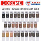 Doreme Concentrated Manual Permanent Makeup Pigment Ink for Microblading