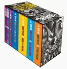 The Complete Harry Potter Boxed Gift Collection J. K. Rowling 7 Books Set New BL