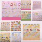 HONG KONG SANRIO HELLO KITTY MELODY TWIN STARS POM POM CARTOON STICKERS