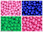 Chocolate Colored Sixlets Candies 14oz Cake Cupcakes Toppers Decorations Supply