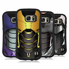 HEAD CASE DESIGNS ARMOUR COLLECTION HYBRID CASE FOR SAMSUNG GALAXY S7