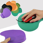 New Fashion Soft Wrister Mouse Pad With Gel Wrist Support for PC Notebook Laptop