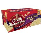 Butter Popcorn Kernels Microwave Movie Theatre American Large 32 Bags 1-2 Boxes