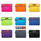MacBook Chromebook Microsoft Surface Tablet iPad Laptop Sleeve Case Bag Pouch