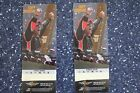 Indy 500 Tickets Grandstand E, Box 4, Row N, Seats 3-4 100th Running