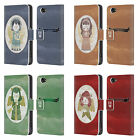 HEAD CASE DESIGNS CHRISTMAS ANGELS LEATHER BOOK CASE FOR SONY XPERIA Z1 COMPACT