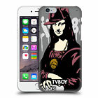 OFFICIAL TVBOY URBAN CELEBRITIES HARD BACK CASE FOR APPLE iPHONE PHONES