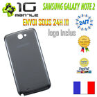 CACHE ARRIERE FACADE COQUE BATTERIE POUR SAMSUNG GALAXY NOTE 2 3 4