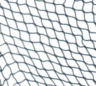 Nutley's bird netting 4m wide black heavy duty assorted offcuts end of roll