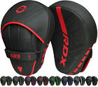 RDX Grappling Training MMA Gloves Sparring UFC Punching Cage Fighting US