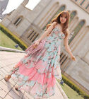 Kawaii Clothing Ropa Cute Dress Vestido Flowers Long Maxi Harajuku Japan Korean