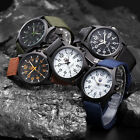 Army Men Wristwatch Wrist Watch Outdoor New Fashion Men's Watches Military