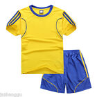 Hot!!! 2016 New High Quality Children and Adult Football Training Suit