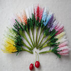 11colors Simulation Flower bouquet of blossoms Head Wedding wholesale 2 5 10set