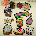Adorable Pattern Cute Iron On Patch Sew Applique Craft DIY Accessories Hot !