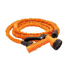 Stretch Hose ® Flexible Extendable Compact Garden Hose Pipe & Free Spray Gun