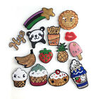 Adorable Pattern Cute Cartoon Iron On Patch Sew Applique Craft DIY Accessories