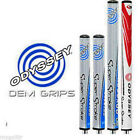 Super Stroke Authentic Odyssey Putter Grips U CHOOSE 2.0,3.0,Tank & Tank Cruiser