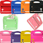 Kids Shock Proof Heavy Duty Stand Case Cover For Samsung Galaxy Tab 3 Lite 7.0